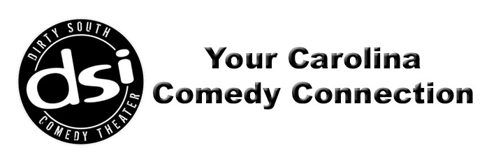 DSI-Your Carolina Comedy Connection